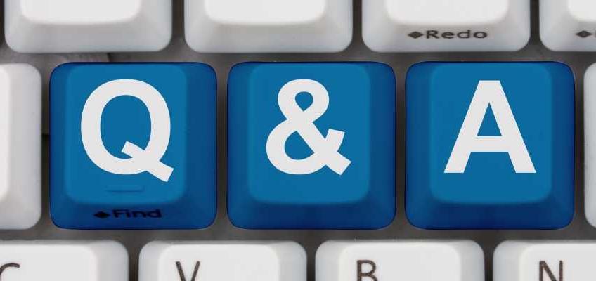 Questions Questions…Q&A with Luna