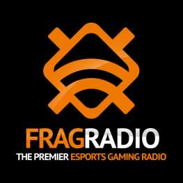frag radio side