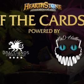 March of the Cards#2 is coming!