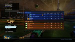 faq winner screenshot