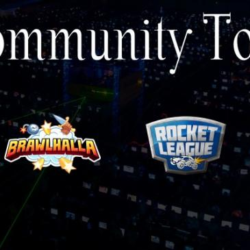 MaD Community Tournaments – March